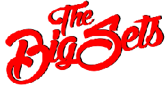 The Big Sets - Cornwall's finest blues and funk band